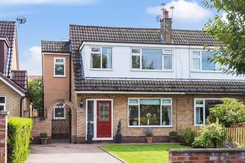 3 bedroom semi-detached house for sale - Whitbarrow Road, Lymm