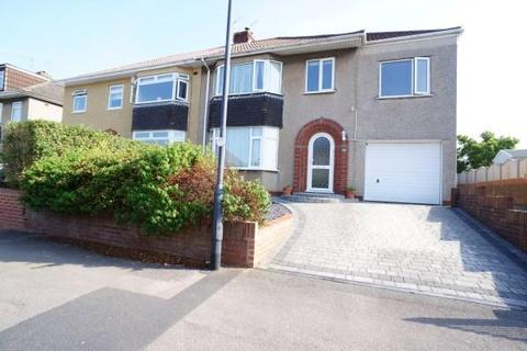 4 bedroom house for sale - Four Acre Road, Downend, Bristol, BS16 6PH