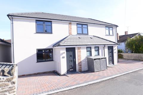 2 bedroom semi-detached house for sale - Barrs Court Road, Barrs Court, Bristol, BS30 8DH