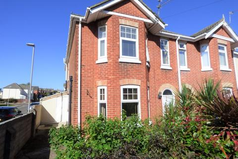 3 bedroom semi-detached house for sale - Uppleby Road, Parkstone