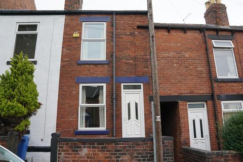 3 bedroom terraced house for sale - Hawthorn Road, Hillsborough, Sheffield, S6 4LH