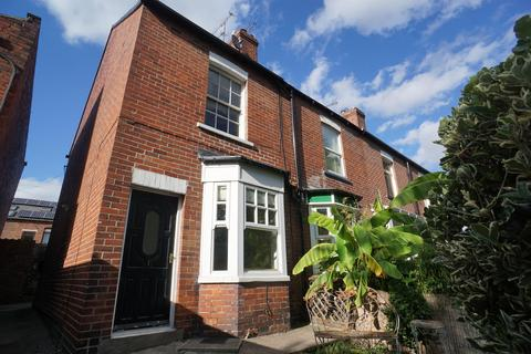 3 bedroom end of terrace house for sale - River Terrace, Hillsborough, Sheffield, S6 2PD