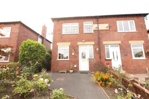 2 bedroom semi-detached house for sale - Clifton Drive, Pudsey, Leeds , LS28