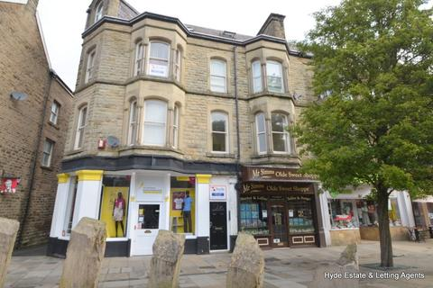 1 bedroom apartment to rent - Flat 4,89 Spring Gardens, Buxton
