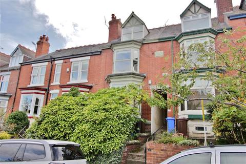 3 bedroom terraced house for sale - Strathtay Road, Greystones, Sheffield, S11 7GU