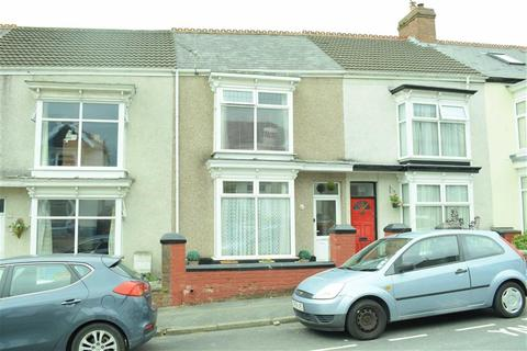 3 bedroom terraced house for sale - Carnglas Road, Sketty