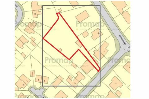 Land for sale - Golborn Avenue, Meir Heath, Stoke-on-Trent