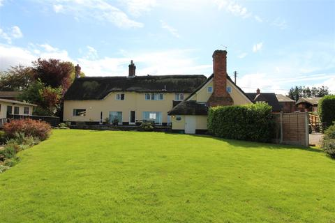5 bedroom detached house for sale - School Lane, Marchamley, Shrewsbury