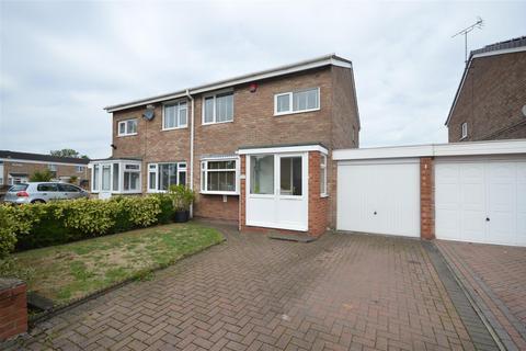 3 bedroom semi-detached house for sale - Drummond Way, Chelmsley Wood