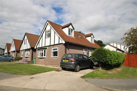 3 bedroom detached bungalow for sale - Norwood, Thornhill, Cardiff