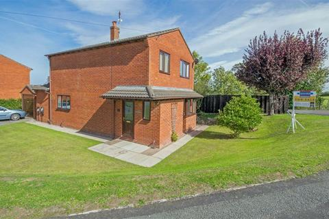 4 bedroom detached house for sale - New Brighton Road, Sychdyn, Mold