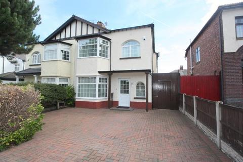 3 bedroom semi-detached house for sale - Mersey Road, Crosby, Liverpool