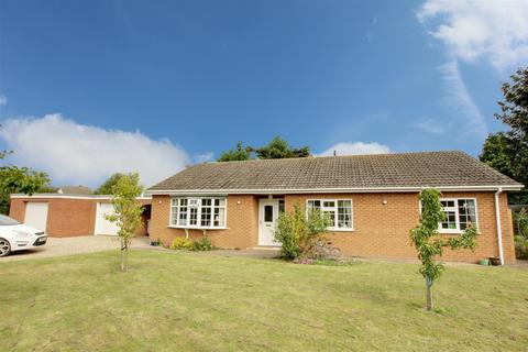 4 bedroom detached bungalow for sale - Tothby Lane, Alford
