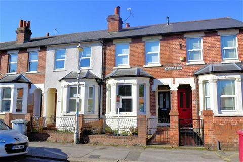3 bedroom terraced house for sale - Newport Road, Reading