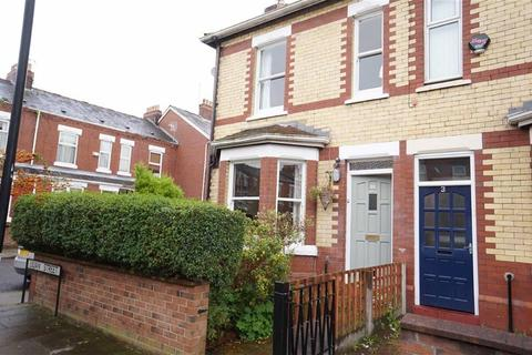 3 bedroom end of terrace house for sale - Lillian Street, Old Trafford, Manchester, M16