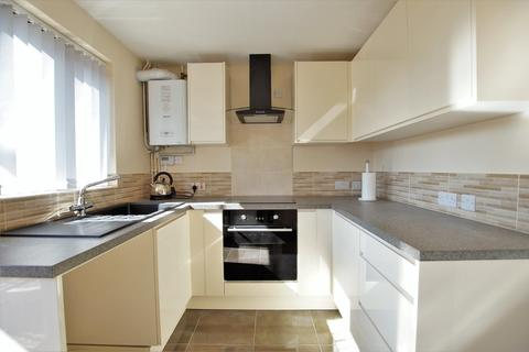 2 bedroom townhouse for sale - Sausthorpe Court, Sausthorpe Street, Lincoln
