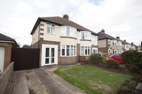 3 bedroom semi-detached house for sale - Western Avenue, Lincoln