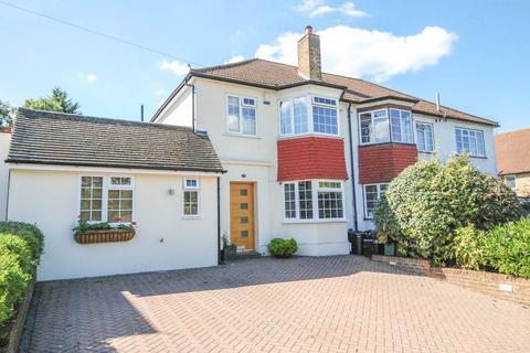 3 bedroom semi-detached house for sale - CHARTERHOUSE ROAD, ORPINGTON