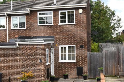 2 bedroom semi-detached house for sale - Belgravia Gardens, Bromley