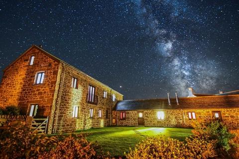 3 bedroom barn conversion for sale - Plus 2 additional holiday cottages