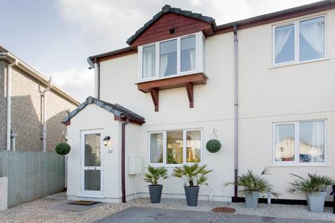 4 bedroom end of terrace house to rent - Miners Court, St Geroges Hill
