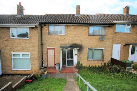 3 bedroom terraced house for sale - West Avenue, Melton Mowbray