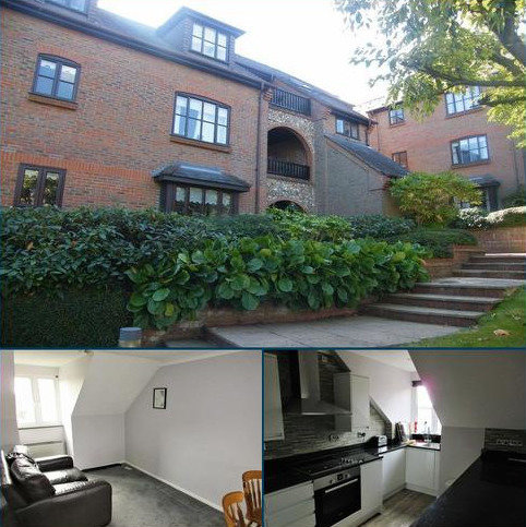 1 bedroom flat to rent - DOLPHIN COURT