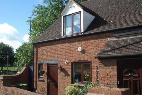 3 bedroom end of terrace house to rent - Grange Drive, GL52