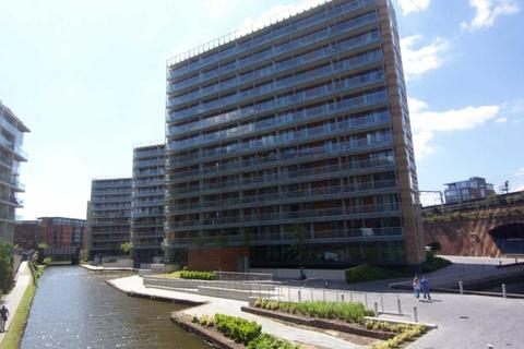2 bedroom apartment for sale - St Georges Island Hulme Hall Road, Manchester