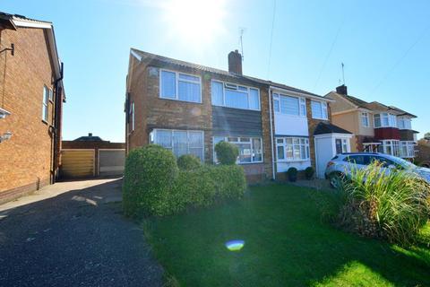 3 bedroom semi-detached house for sale - Swifts Green Road, Putteridge, Luton, LU2 8BW