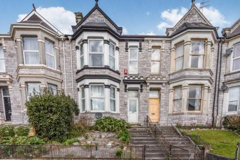 5 bedroom terraced house for sale - Lipson Road, Lipson