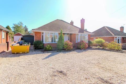 2 bedroom detached bungalow to rent - Spixworth Road, Norwich