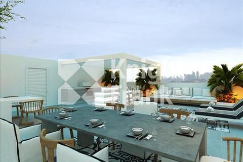 5 bedroom detached house  - Garden Homes, Frond N, Palm Jumeirah, Dubai
