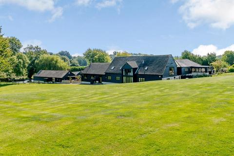 4 bedroom barn conversion for sale - Cherry Street, Duton Hill, Dunmow, Essex, CM6