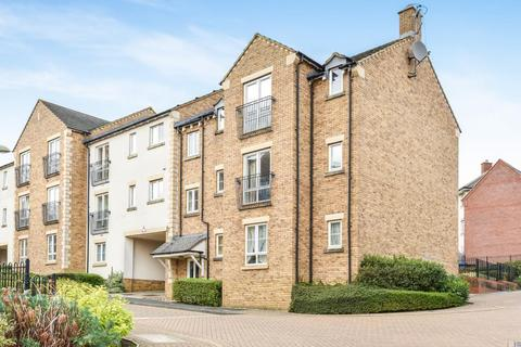 2 bedroom flat for sale - Rosemary Drive, Banbury, OX16