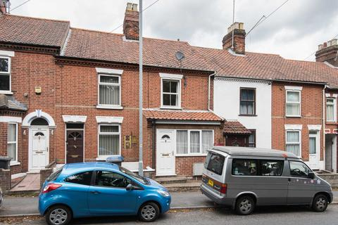 3 bedroom terraced house for sale - Bowthorpe Road, NR2