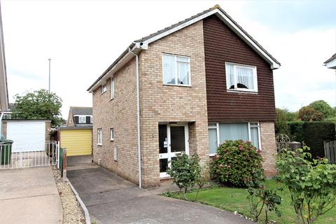4 bedroom detached house for sale - Sheridan Way, Longwell Green, Bristol