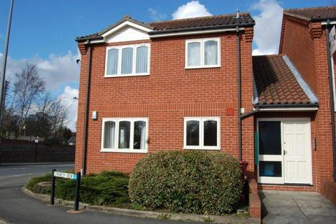 2 bedroom flat to rent - Church View, Barton Upon Humber, North Lincolnshire, DN18