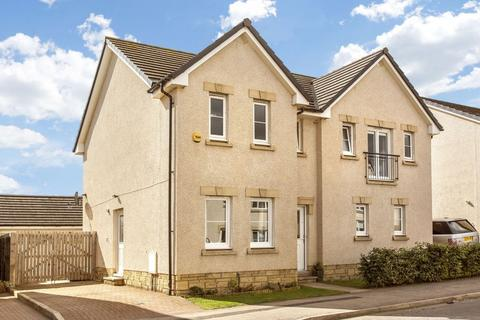 5 bedroom detached house for sale - 27 Sawmill Terrace, Bonnyrigg, EH19 3FX