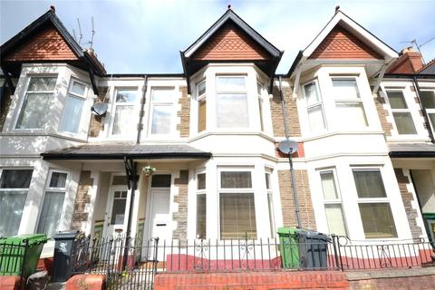 3 bedroom terraced house for sale - Canada Road, Heath, Cardiff, CF14