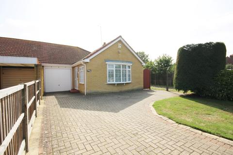 2 bedroom semi-detached bungalow for sale - Barton Hill Drive, Minster, Sheerness ME12