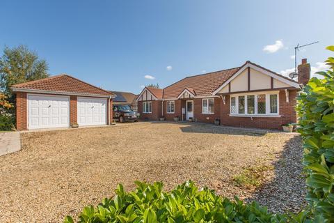 4 bedroom detached bungalow for sale - Casswell Drive, Quadring PE11