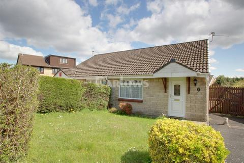 2 bedroom bungalow for sale - De Braose Close, Danescourt