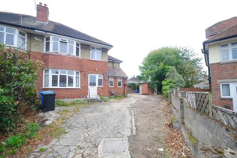 4 bedroom semi-detached house for sale - Worthington Crescent, Lower Parkstone, Poole