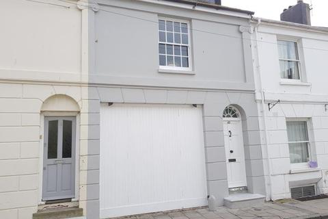 4 bedroom terraced house to rent - Tidy Street, Brighton, BN1