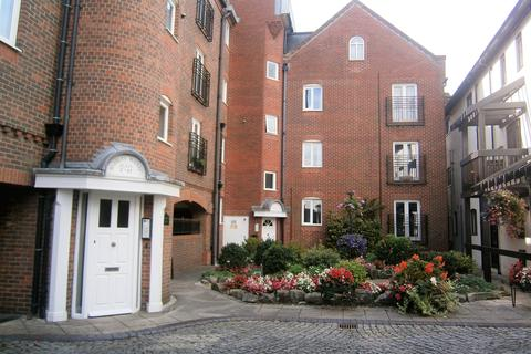 3 bedroom apartment for sale - Barbers Wharf, Poole Quay, Poole BH15
