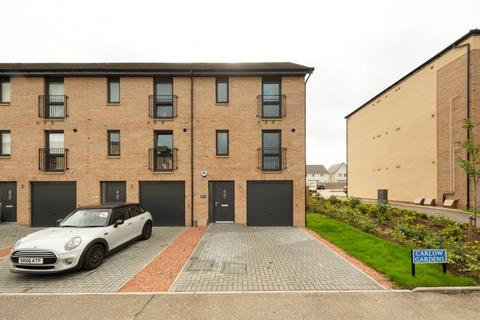 3 bedroom end of terrace house for sale - 7 Carlow Gardens, South Queensferry, EH30 9AN