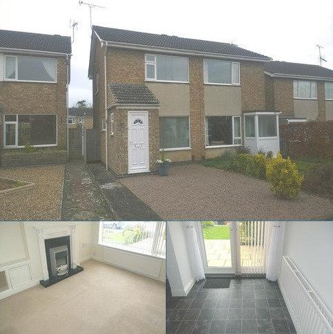 2 bedroom semi-detached house to rent - Harrowby Lane, Grantham NG31