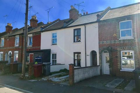 2 bedroom house to rent - Gosbrook Road, Caversham, RG4