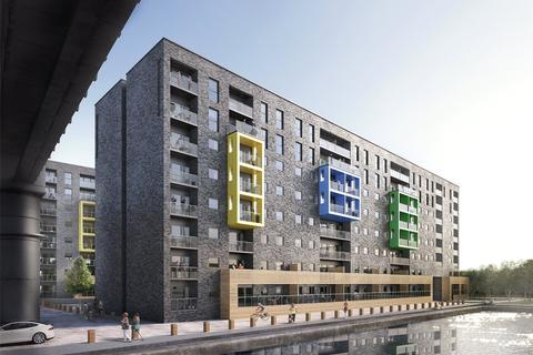 1 bedroom flat for sale - Potato Wharf, Manchester, Greater Manchester, M3